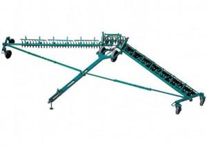 Дисковый гидравлический лущильник ЛДГ–15М