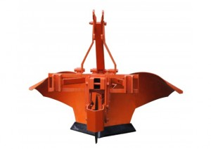 Лесной плуг ПКЛ-70