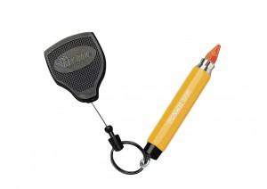 Держатель для мелков на шнуре, диаметр 12 мм