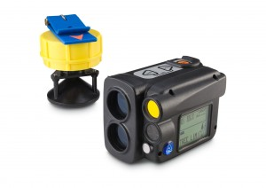 Лазерный дальномер, высотомер, угломер Vertex Laser L402