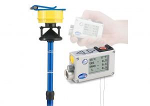 Ультразвуковой высотомер, дальномер, угломер Vertex IV