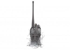 Портативная двусторонняя влагозащищенная радиостанция AnyTone AT-289P