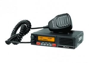 Автомобильная УКВ радиостанция AnyTone AT-5189