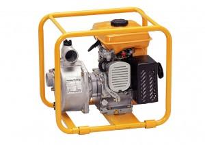 Бензиновая мотопомпа для чистой воды Robin-Subaru PTG 209